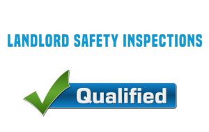 landlord safety inspections